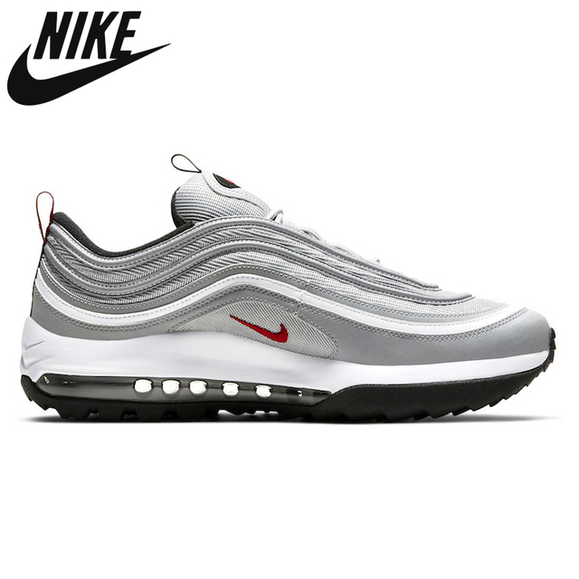 Nike Air Max 97 Silver 2