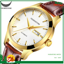 New Type of Man's Automatic Mechanical Watch, Double Calendar Watch, Simple Atmospheric Fashion Leisure Business Watch Packing seiko watch automatic mechanical double calendar fashion business men watch snkk20k1 snkk22k1 snkk07k1 snkk09k1 snkk17k1