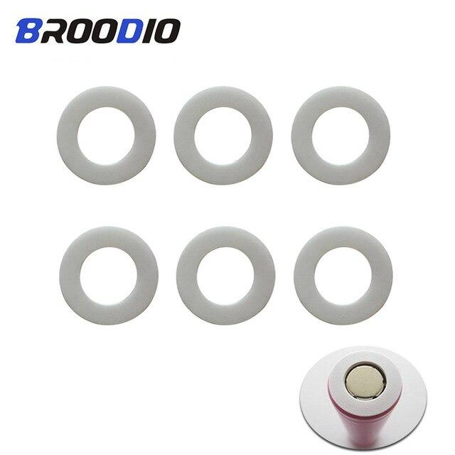 3S Li Ion Lithium 18650 Batterij Huisdier Pakking Washer Isolatie Plastic Tape Patch Batterij Isolatie Plaat Lijm