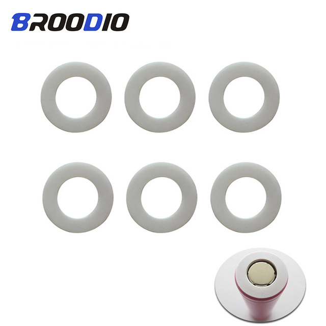 3S Li ion Lithium 18650 Battery PET Gasket Washer Insulation Plastic Tape Patch Battery Insulation Sheet Adhesive
