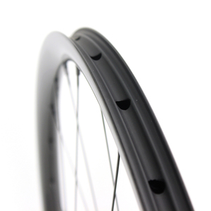 Image 2 - 29er Mtb koła tarczowe 28x24mm bezdętkowe NOVATEC D411SB/D412SB Ultralight karbon Mtb koła 1330g ± 30g hamulce tarczowe rower koła 1423 mówił