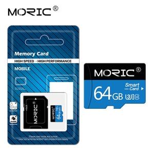Карта памяти Micro SD, класс 10, 8 ГБ, 16 ГБ, 32 ГБ, 128 ГБ