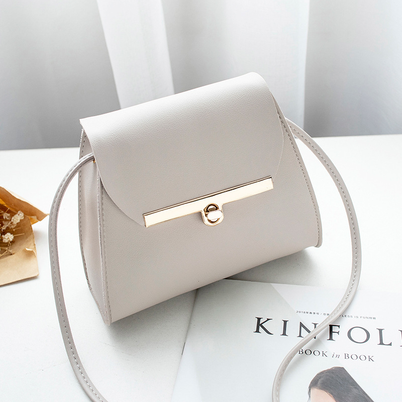 2020 Women's Bag Single Shoulder Women's Handbag Tassel Mobile Phone Bag Shopping Bag Black Red Pink