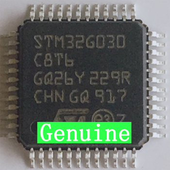 10pcs/lot STM32G030C8T6 LQFP48 New Original Genuine 10pcs lot zl30111 qfp new original genuine