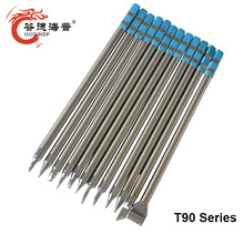 Soldering-Iron-Tips Gudhep GD90 Replacement for T90