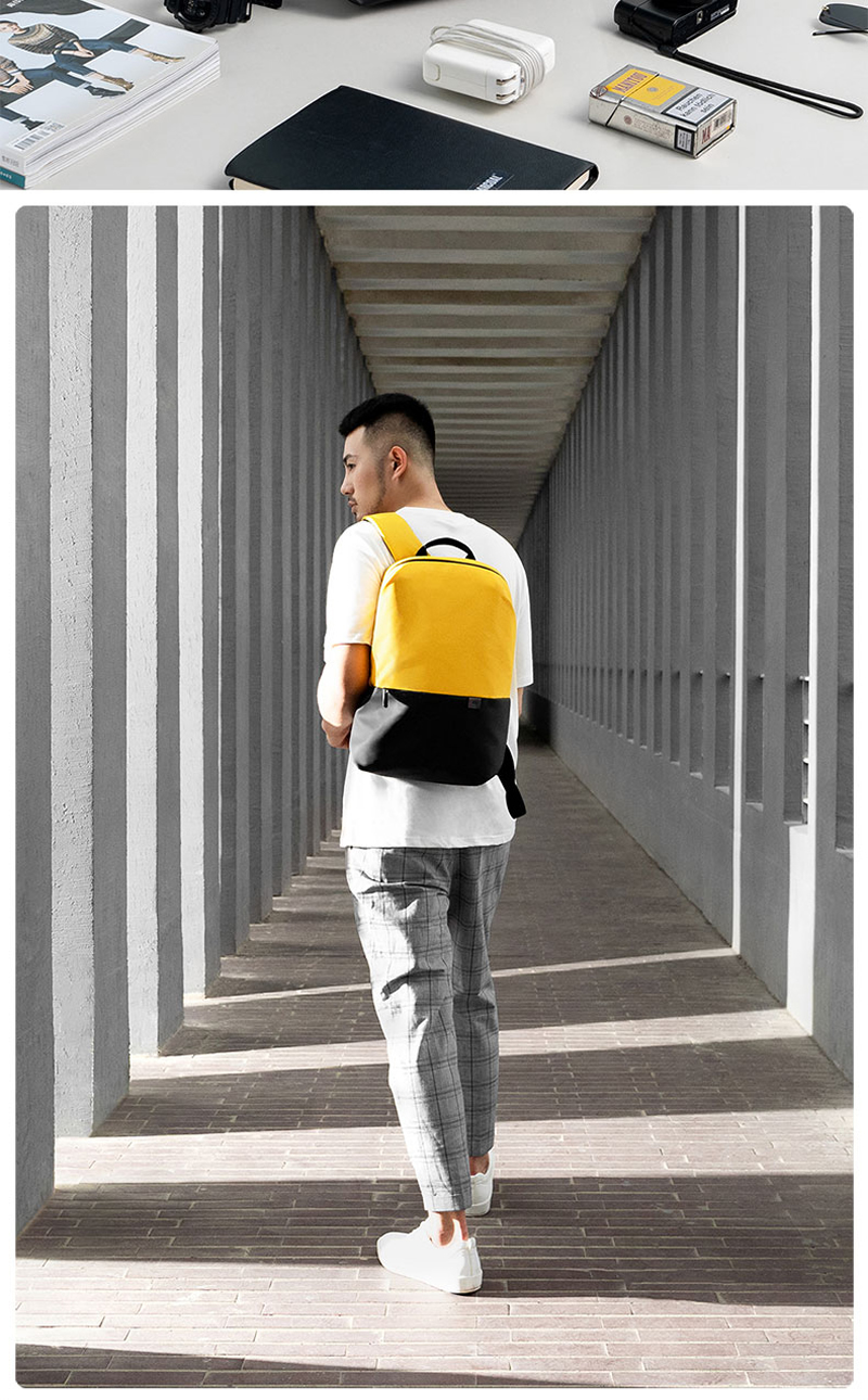 Xiaomi simple casual backpack
