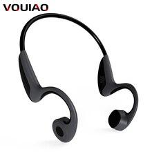 Z8 Bluetooth 5.0 Earphones Bone Conduction Headsets Sport Wi