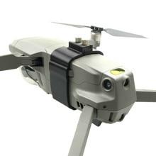 แบตเตอรี่ป้องกันหัวเข็มขัดDroneเที่ยวบินFixer Anti Slipผู้ถือคลิปMavic 2 Proอุปกรณ์เสริมสำหรับDJI Mavic 2 pro Zoom Drone