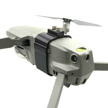Pil koruma koruyucu toka Drone uçuş sabitleyici kaymaz klip tutucu Mavic 2 Pro aksesuarları DJI Mavic 2 pro Zoom Drone