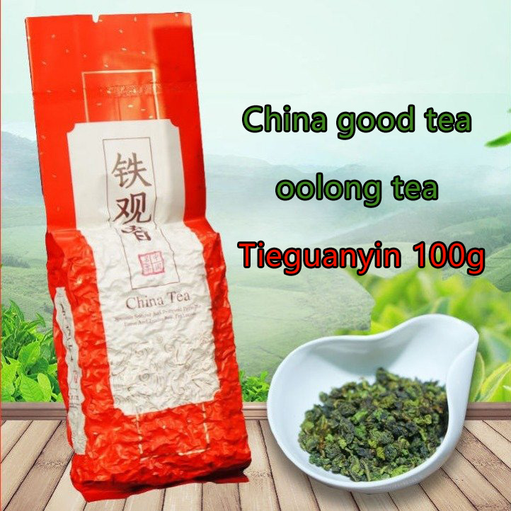 2021 Promotion !  chinese tea 100g  Oolong Tea  green  food  free shipping