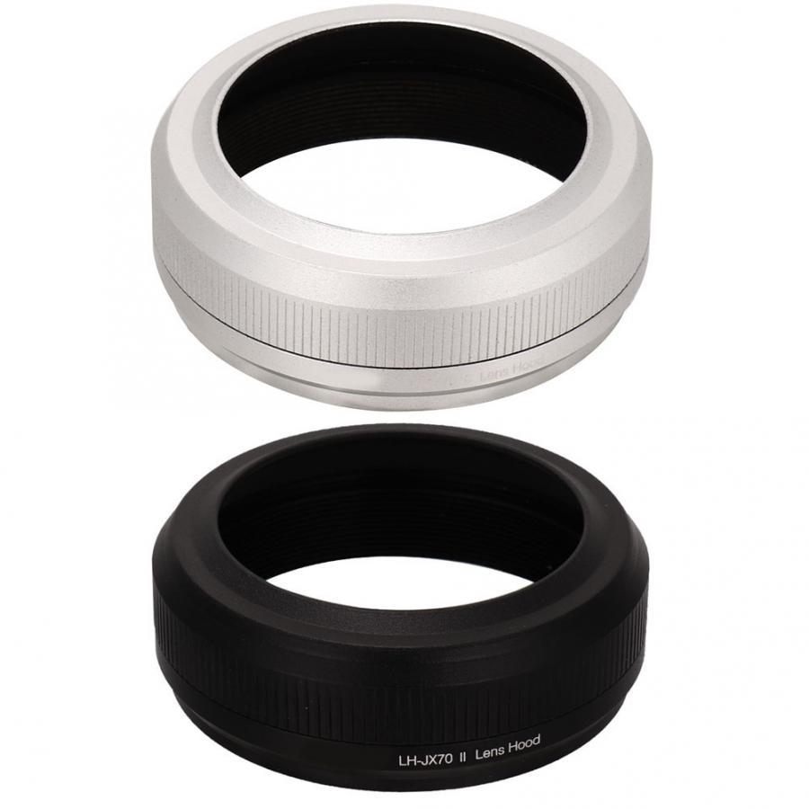 Anillo adaptador de campana de lente de aleación de aluminio para cámara Fujifilm X100F X70 X100T X100S X100 DBK12292 chaqueta con capucha de primavera para niños y niñas de moda para niños abrigo con cremallera para niños