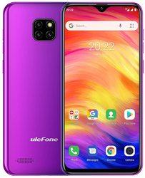 Ulefone Note 7 16 Гб Purpura