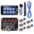 BIGTREETECH SKR V1.3 32 Bit 3D Printer Controller Board With TFT35 V2.0 Touch Screen TMC2209 TMC2208 UART Stepper Motor Drive