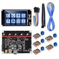 BIGTREETECH SKR V1.3 32 Bit 3D Printer Controller Board With TFT35 V2.0 Touch Screen TMC2209 TMC2208 UART Stepper Motor Drive