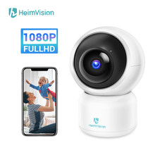 HeimVision HM203 1080P WiFi IP Kamera mit Pan-Tilt Zoom Two Way Audio Wireless IP Hund Kamera für baby Pet Mit Motion Erkennen(China)