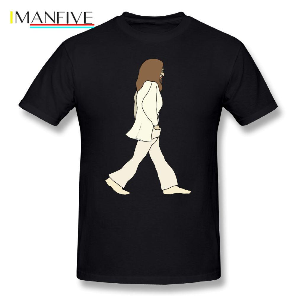 Dont Tread On Me T-Shirt No Step Snek Snake T Shirt Cartoon Print 100% Cotton Tee Summer Short Sleeve Casual Shirts