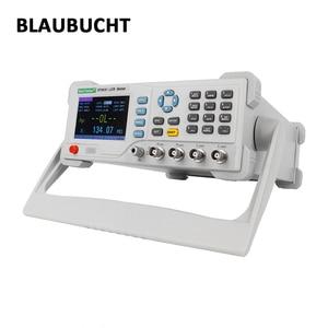 Измеритель сопротивления емкости LCR измеритель индуктивности L RC Настольный цифровой мост Настольный ET4501 ET4502 ET4510