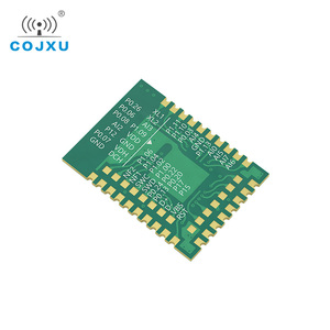Image 2 - nRF52840 IC RF Module 2.4GHz 8 dBm E73 2G4M08S1C ebyte Long Range ebyte Bluetooth 5.0 nrf52 nrf52840 Transmitter and Recieever
