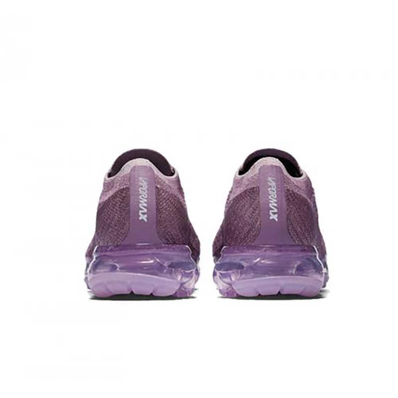 Nike Air VaporMax Flyknit Loopschoenen Authentieke Voor Vrouwen Outdoor Sport Sneakers Schoenen 849557-500