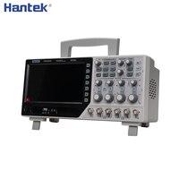 Hantek DSO4084C DSO4104C DSO4204C DSO4254C Digital Oscilloscope 4CH 80 250 MHz 1GSa/s +1CH Arbitary Function Waveform Generator|Oscilloscopes| |  -