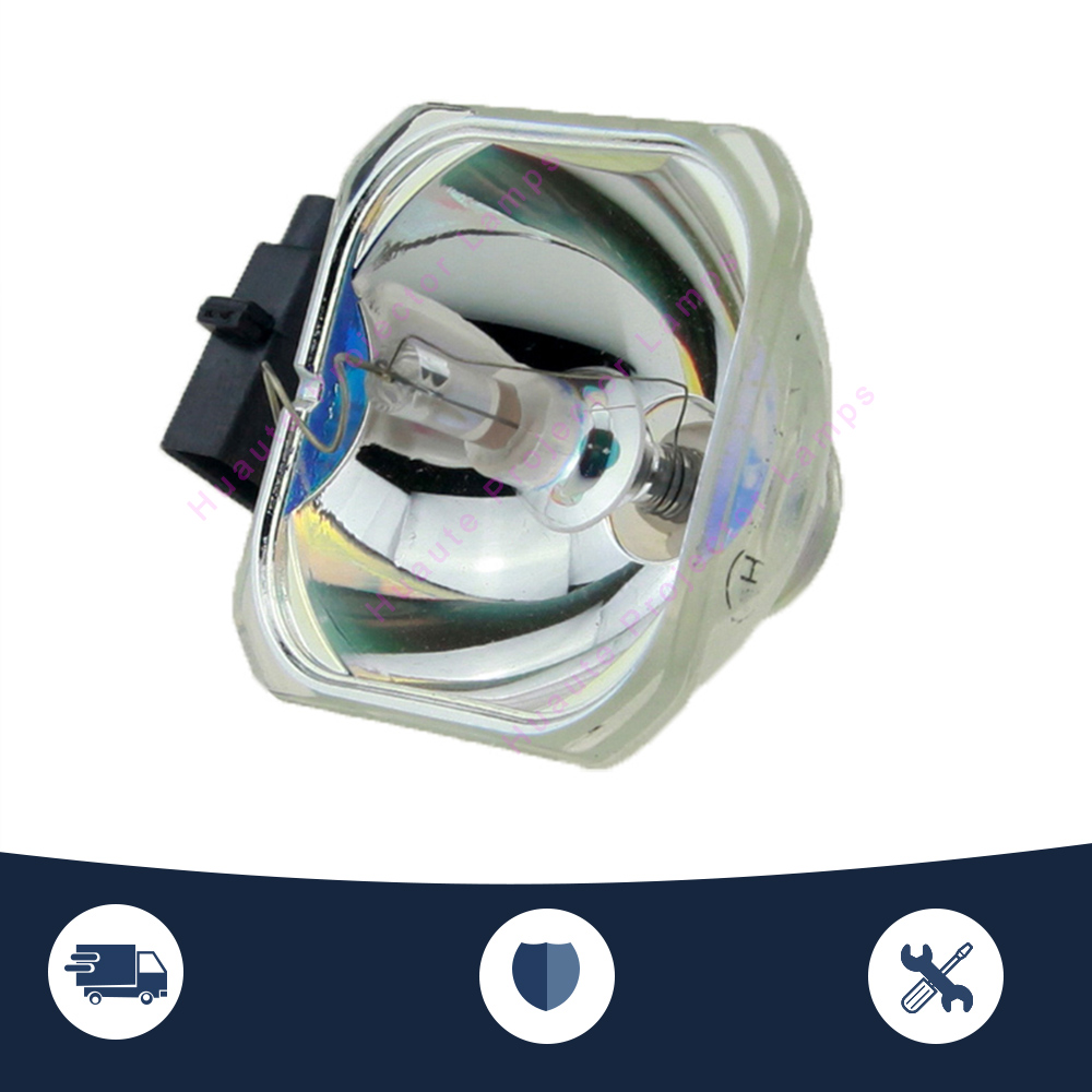 Huaute V13H010L44 Projector Lamp ELPL44 For EPSON EH-DM2/EMP-DE1/EMP-DM1/MovieMate 50/MovieMate 55 Free Shipping