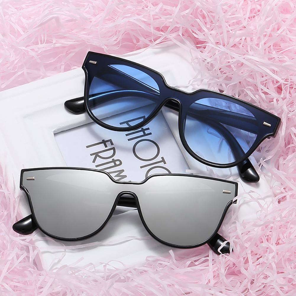 Ladys Cat Eye Retro Vintage Women Summer Sunglasses 400 UV Outdoor Accessory
