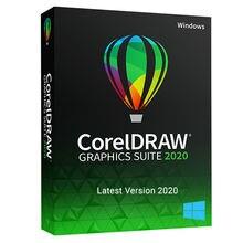 Программное обеспечение coreldraw 2020 для профессионального