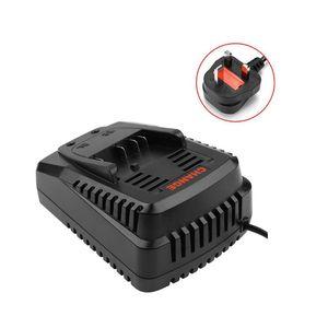 Image 3 - Bosch 14.4V 18V 배터리 용 핫 리튬 이온 배터리 충전기 Bat609 Bat609G Bat618 Bat618G 충전기 Al1860Cv Al1814Cv Al1820Cv