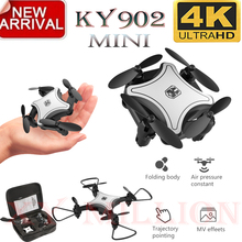 KY902 Mini Drone with 4K Camera HD Foldable Drones Quadcopte