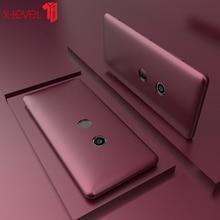 Coque de niveau X pour Sony Xperia 5 xz2 Premium xz3 xa3 xz4 housse de téléphone arrière compacte souple au toucher mat pour Sony xa3 Ultra