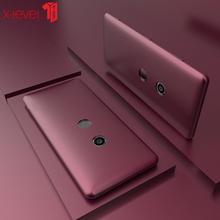 Ốp Lưng X Level Cho Sony Xperia 5 Xz2 Cao Cấp Xz3 XA3 Xz4 Nhỏ Gọn Mềm TPU Matte Touch Lưng Điện Thoại bao Da Dành Cho Sony XA3 Ultra