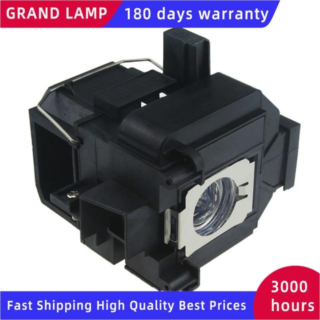 고품질 V13H010L69 ELPLP69 EPSON EH TW8000/EH W9000/EH TW9000W/EH TW9100/EH TW8100/EH TW8200/EH TW9200
