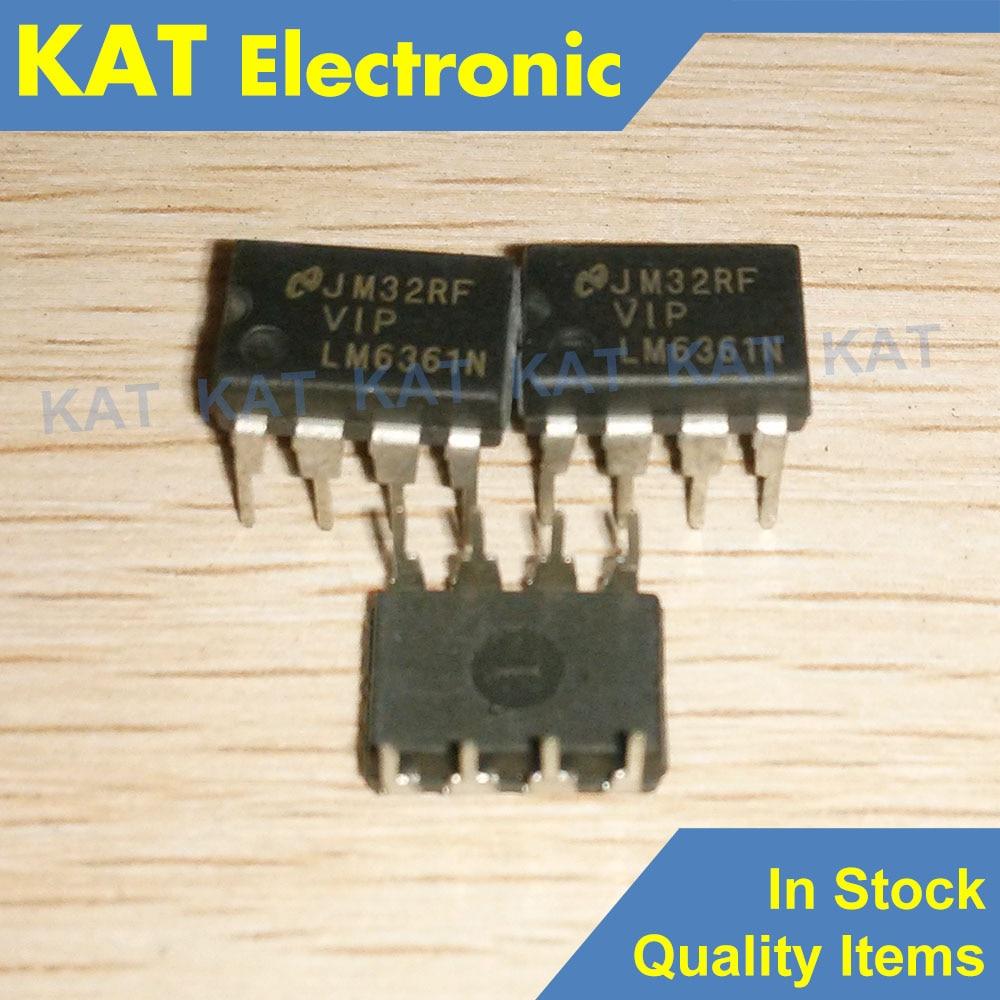 LT1172CN8 LT1172 DIP-8 High Efficiency Switching Regulators