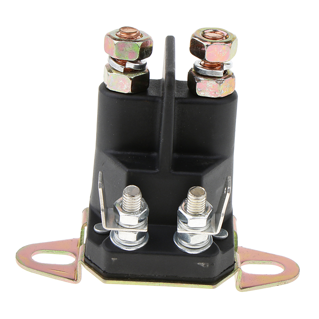 Starter Solenoid Relay For Poulan 146154, 109081X, 109946, 192507; Many Other Brands