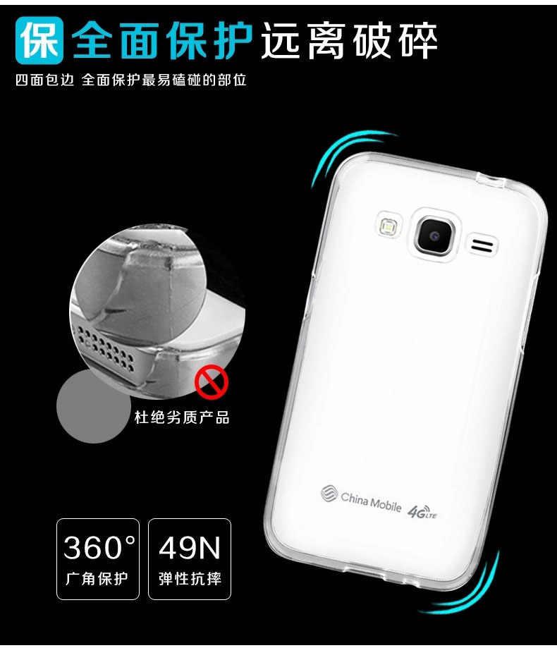 GÜNSTIGEN PREIS Für Samsung Galaxy Groß Prime G530 G530h Fall Zurück Abdeckung Haut Ultra Dünne Reine farben Weiche TPU Protector shell