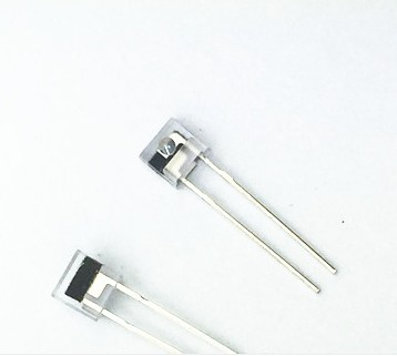 10pcs/lot PT928-6C-F Photodiode Receiver Infrared Pair Tube Square Side Photoelectric Crystal Original