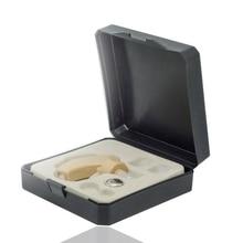 Hot Selling Tone Hearing Aids Aid Kit Achter Het Oor Geluidsversterkers Sound Verstelbare Apparaat Tijd Beperkte