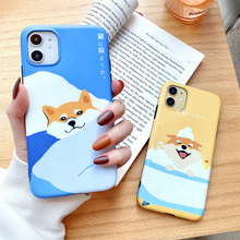 Soft Silicone Protective Phone Case For iPhone