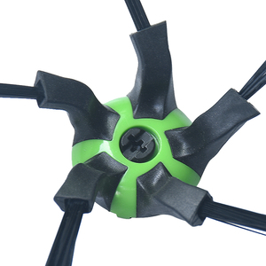 Image 3 - เปลี่ยนกรองฝุ่นกระเป๋า debris EXTRACTOR แปรงลูกกลิ้งสำหรับ iRobot Roomba S9 แปรง 9150 S9 + 9550 อะไหล่อุปกรณ์เสริม