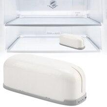 Mini Air Purifier Refrigerator Odors Smell Remover Deodorant Sterilizer Ozone Generator Electronic Fridge Deodorizer Freshener