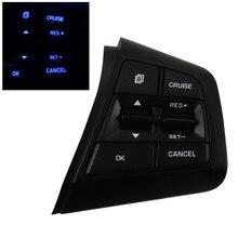 Button-Switch Cruise-Control Volume-Button Steering-Wheel Hyundai Creta for Ix25 Right-Side
