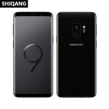 Unlocked Original Used Samsung Galaxy S9+ Mobile Phones 2Sim Korea Version /1Sim U.S Version Galaxy S9 Plus 6.2 inch Cell Phones