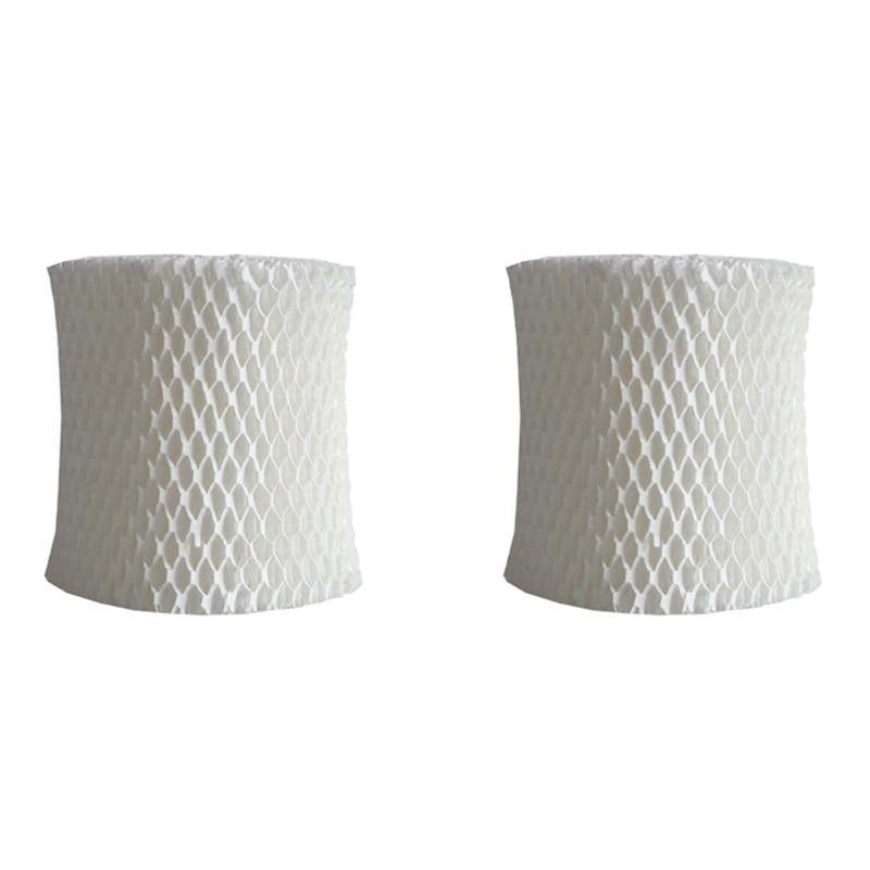 2Pcs Suitable for HU4706 HU4136 Humidifier Parts HU4706 Humidifier Filter HU4706-01/02/03 Filter s