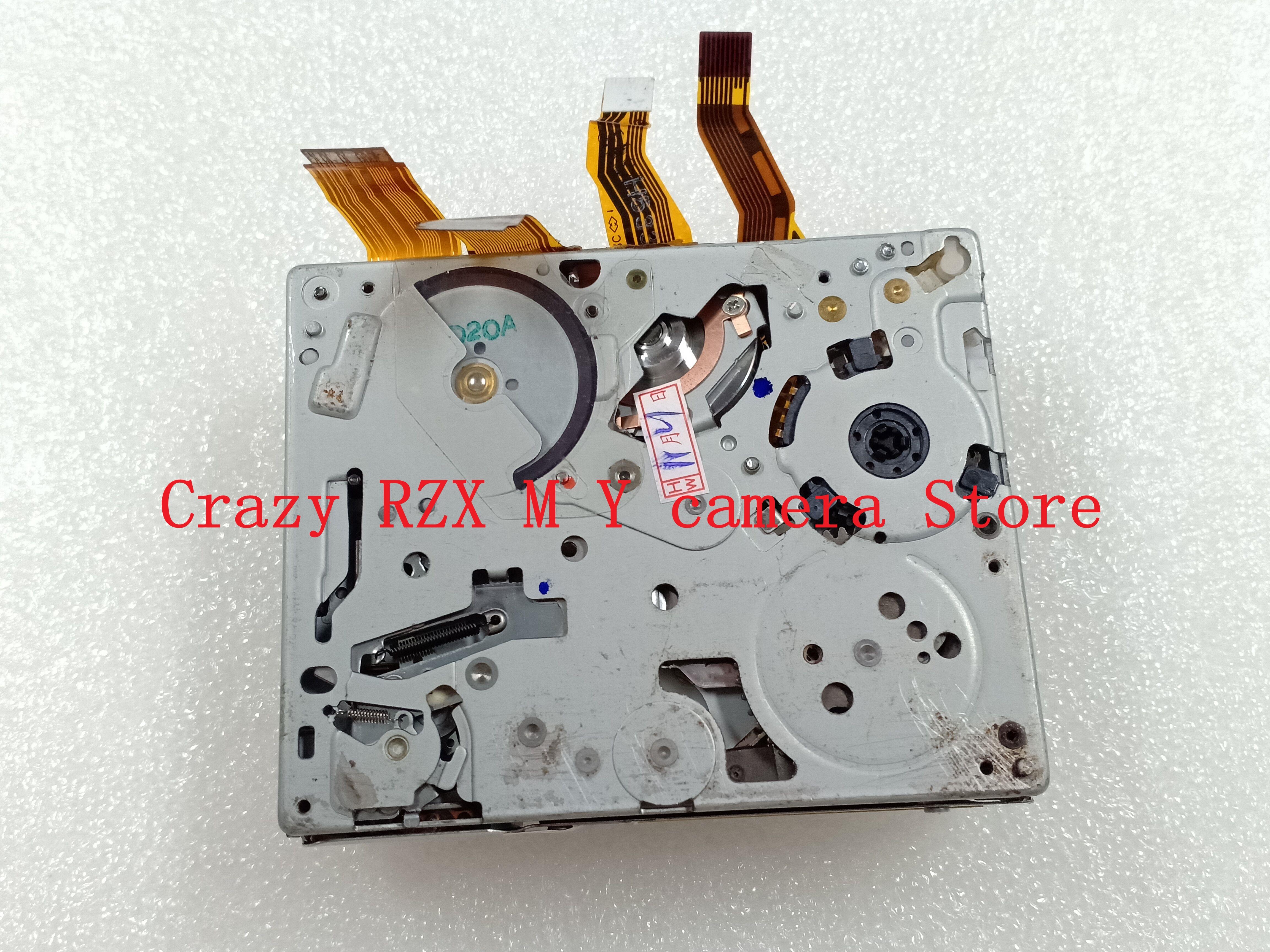 Mécanisme d'origine FX1E pour mécanisme sony FX1 avec pièce de réparation de caméra tambour fx1 - 2