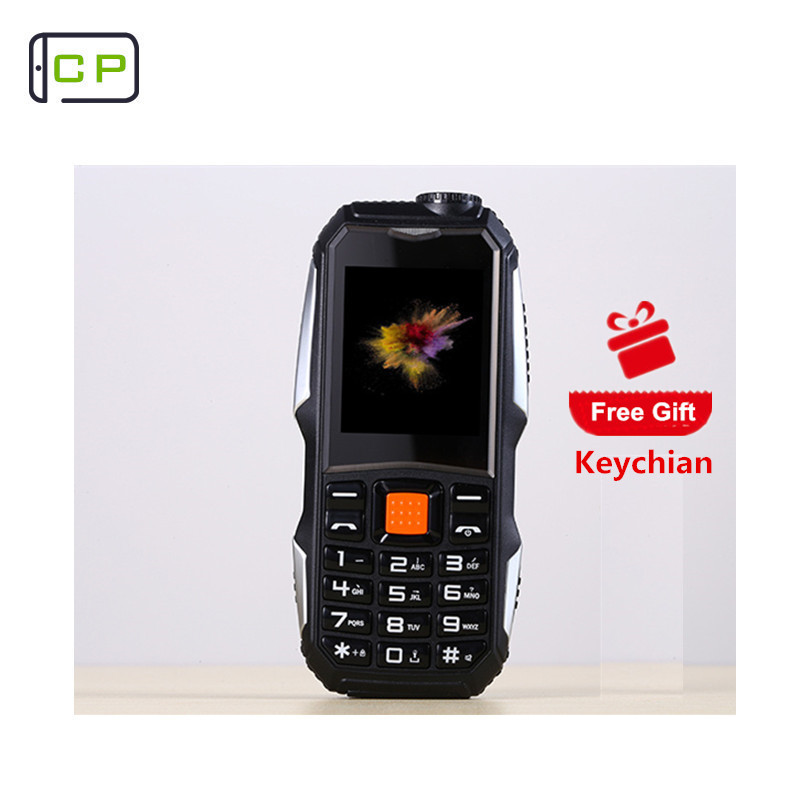 Russian Keyboard Bar Phone S8 Mobile Phone With Camera MP3 FlashLight Bluetooth 1.8 Inch Shockproof Dustproof Rugged Cheap Phone