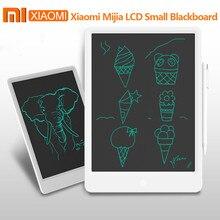 """מקורי Xiaomi Mijia LCD הכתיבה 20 """"10 13.5 פנקס דיגיטלי ציור אלקטרוני כתב יד כרית הודעה גרפיקה לוח"""