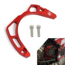 For Yamaha Raptor 700 YFM700 2006 - 2017 / YFM700R 2009 - 2017 YFM 700R CNC Aluminum ATV Quad Case Saver Protector Guard Chain
