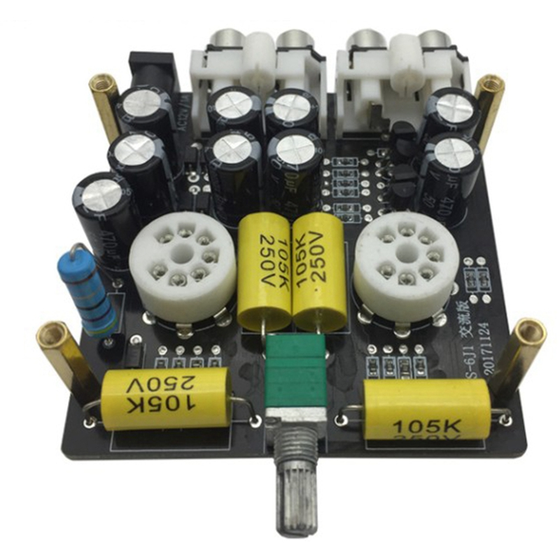 ne5532 tone board pré-amplificador