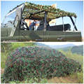 3X5M 1.5X2M военные камуфляжные сетки  наружные навесы  армейские камуфляжные палатки для кемпинга  тенты для автомобиля  тенты для защиты от сол...