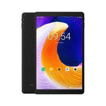 UNIWA iPlay 20 Tablet Phone 10.1 inch Android 10 Octa Core 4GB RAM 64GB ROM 6000mAh Dual SIM GPS Wifi Unlock 4G LTE Smartphone